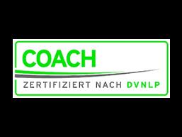 DVNLP Logo zertifizierter Coach