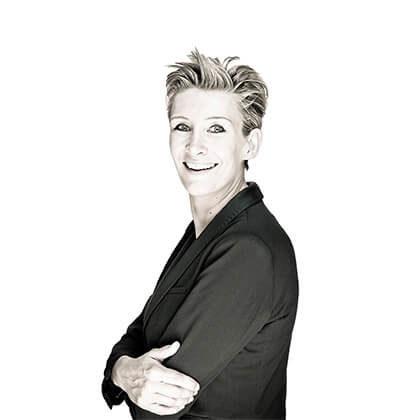 Kirstin Kluck Portrait Blog