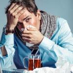 Erkältungsknigge in Zeiten von Corona & Co.