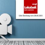 WDR Lokalzeit Portrait (Livegastauftritt)